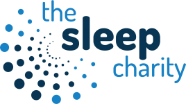 Logo of The Sleep Charity - Online Training Hub